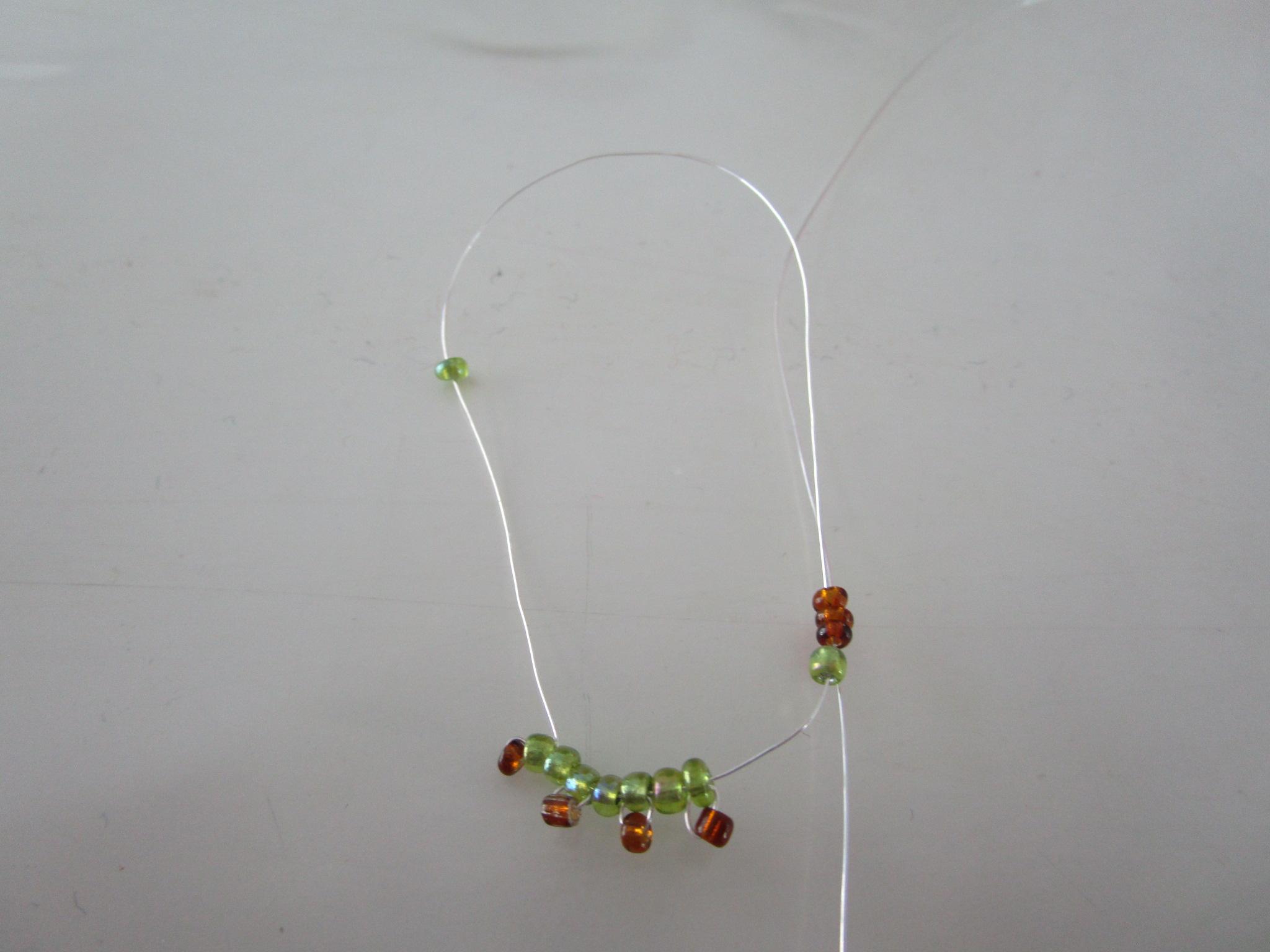 boucles d oreilles perles